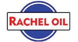 Rachel Oil Logo
