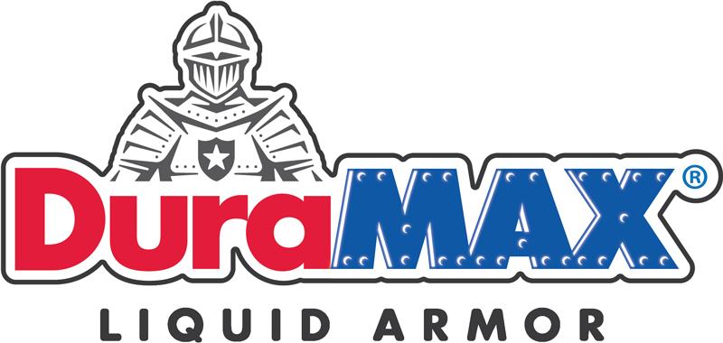 DuraMAX Liquid Armor Logo