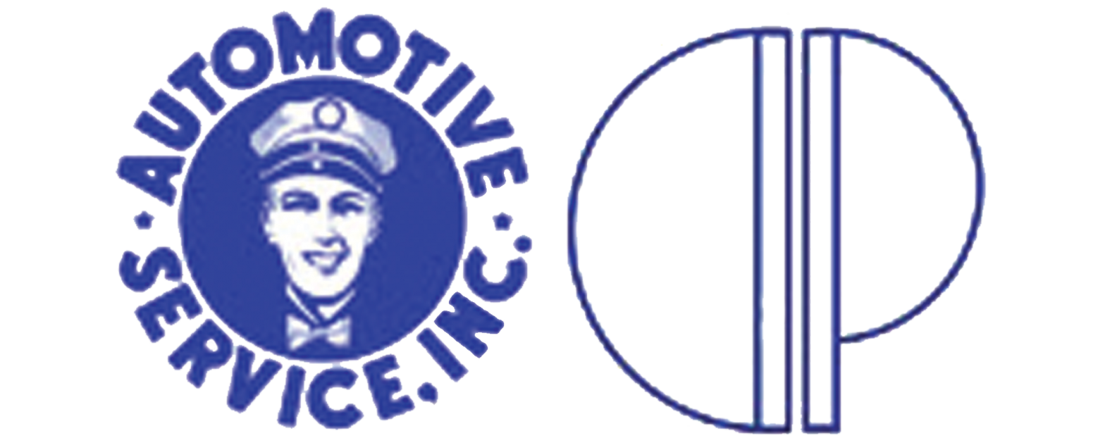 Automotive Service, Inc. Logo