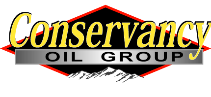 Conservacy Oil Group Logo