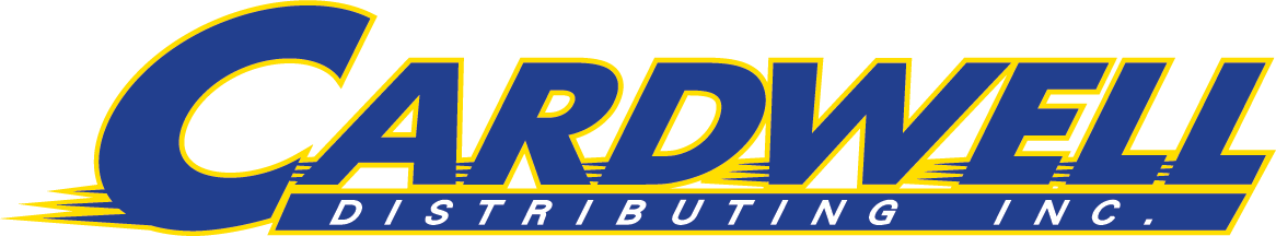 Cardwell Distributing Logo