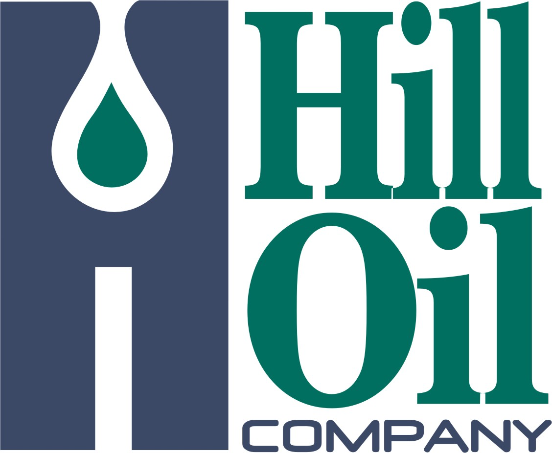 Hill Oil Company Logo