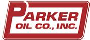 Parker Oil Company Logo