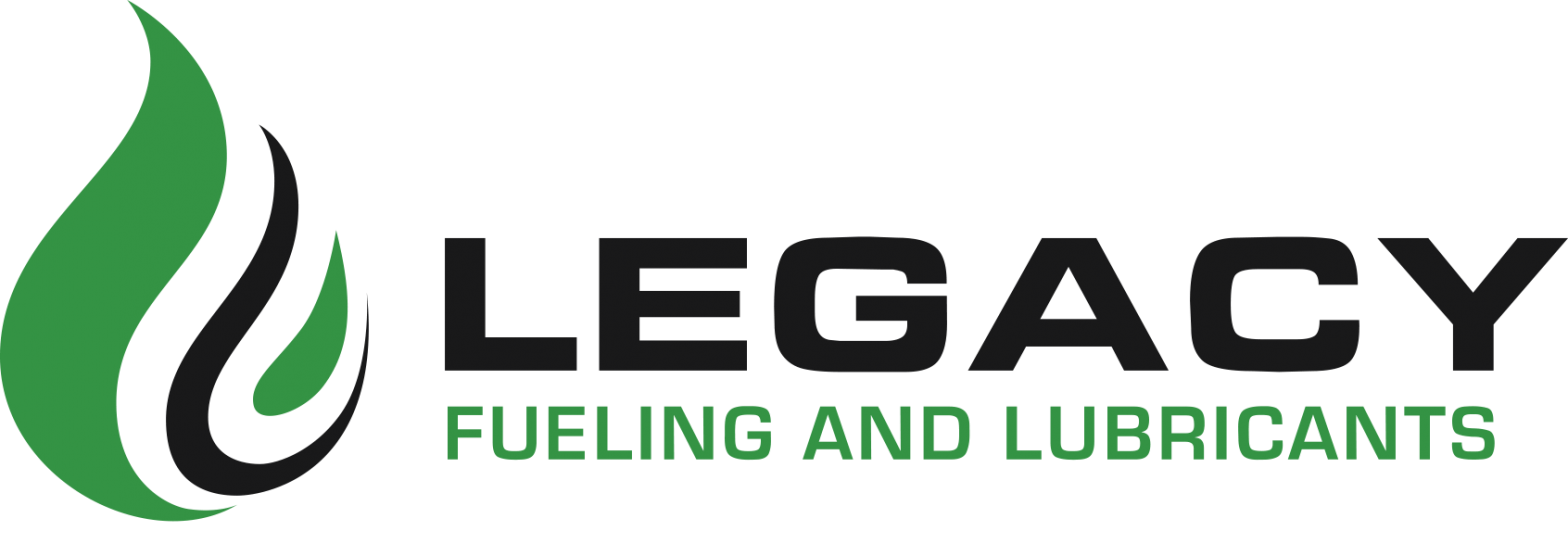 Legacy Fueling and Lubricants Logo