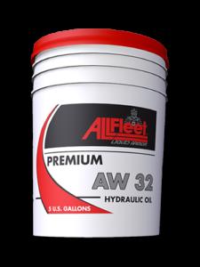 Premium AW Hydraulic 32