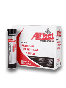 Heavy Duty Premium EP Lithium Grease