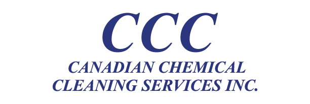 Canadian Chemical Cleaning logo