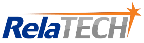 RelaTECH Logo