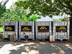 Waste Stream Management