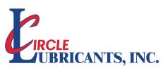 Circle Lubricants Logo