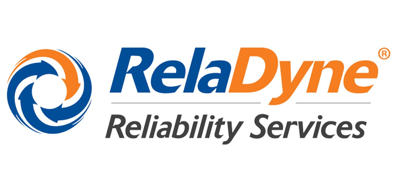 RelaDyne Reliability Services Logo