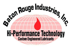 Baton Rouge Industries Logo