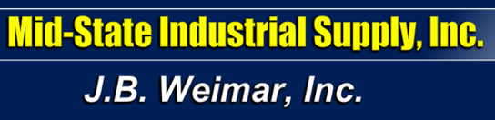 Mid-State Industrial Supply, Inc. Logo