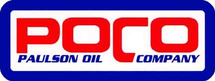 Paulson Oil Company Logo