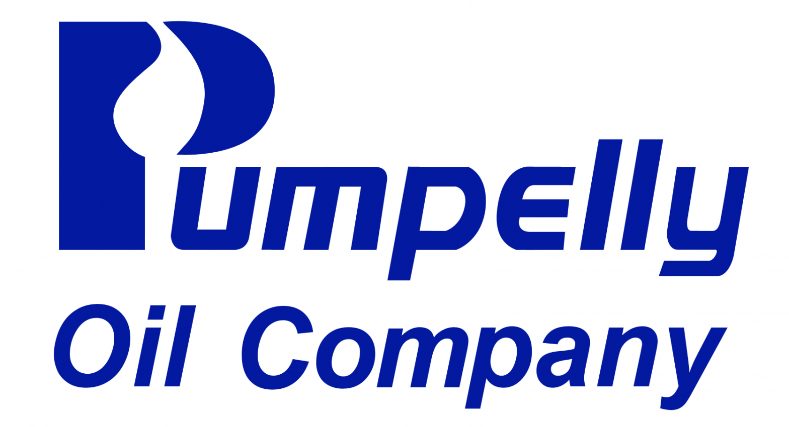 Pumpelly Oil Company Logo