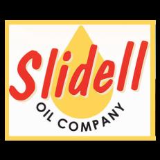 Slidell Logo