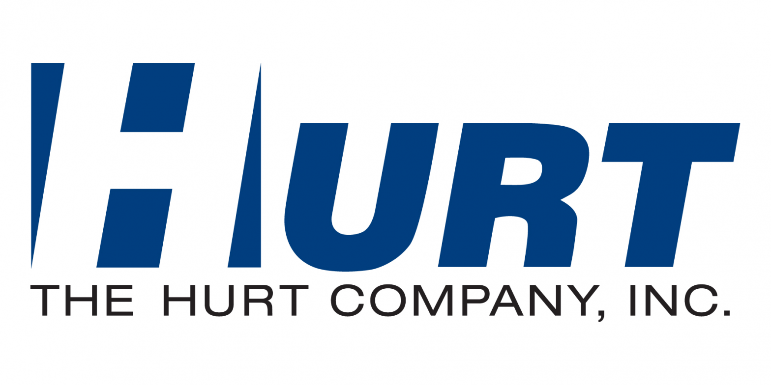 The Hurt Company Logo