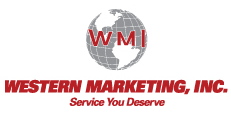 Western Marketing, Inc. Logo