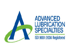 Advanced Lubrication Specialties Logo