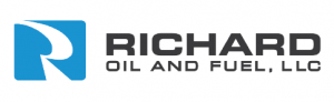 Richard Oil Logo