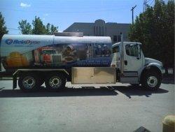RelaDyne Truck