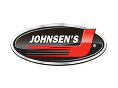 Johnsen's Logo