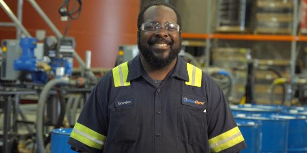 RelaDyne employee