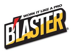 Blaster Logo