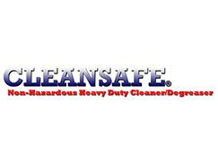 CleanSafe Logo