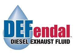 DEFendal Logo