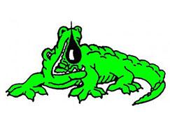 Floor Gator Logo
