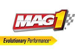 MAG 1 Logo