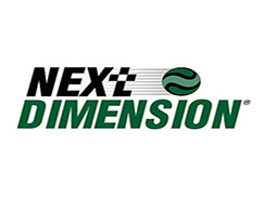 Next Dimension Logo