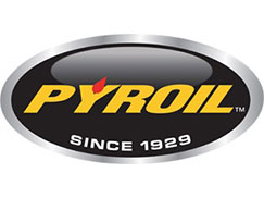 Pyroil Logo