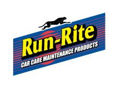 Run-Rite Logo