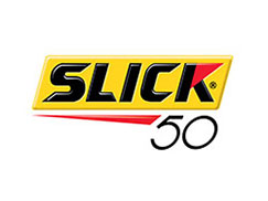 Slick 50 Logo