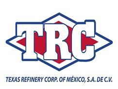 Texas Refinery Corp Logo