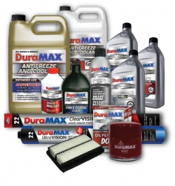 DMX Family Line of Products