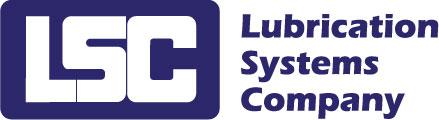 LSC logo engineered equipment