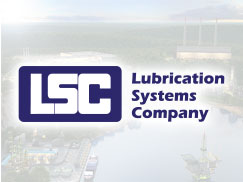 LSC engineered equipment and products contact