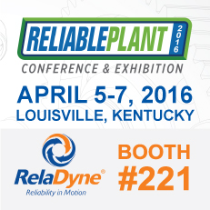 Reliable Plant Conference