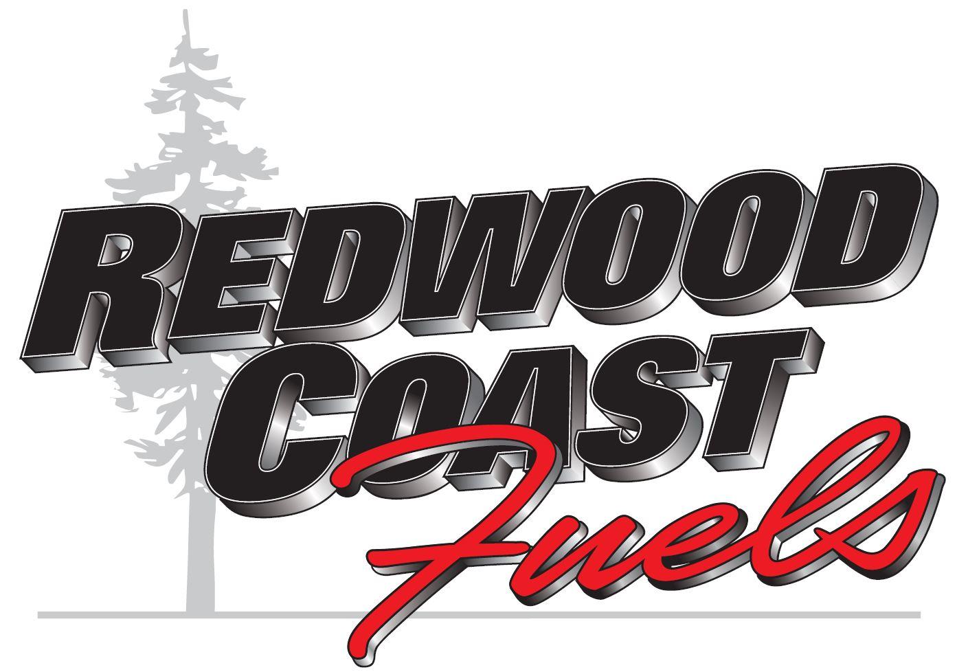 Redwood Coast Fuels logo