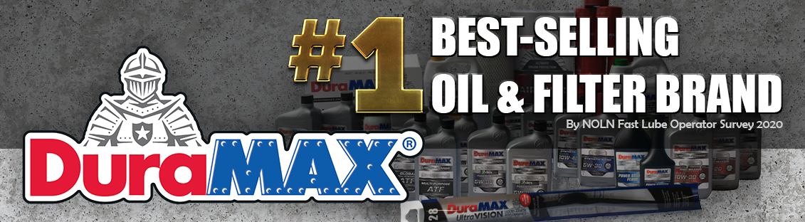 DuraMAX ranks as best-selling oil and filter brand