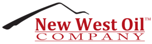 New West Oil logo