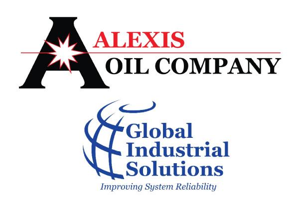Alexis and GIS logos