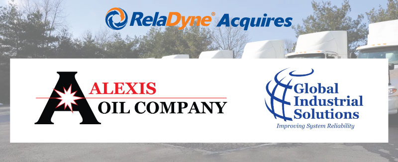 RelaDyne acquires Alexis Oil and GIS