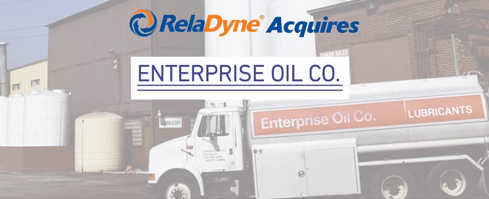 Enterprise Oil Co.